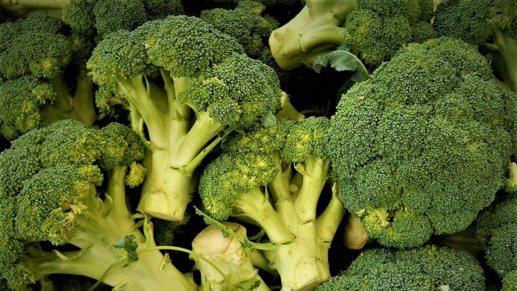 broccoli khane ke fayde