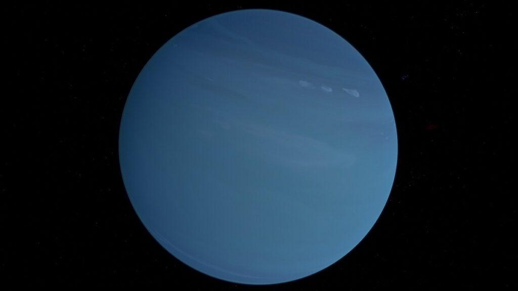 uranus planet in hindi
